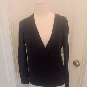 Grey cardigan size small  great condition